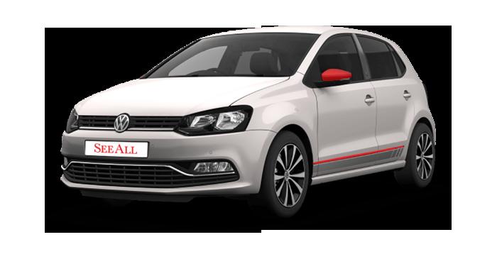 VW Polo DSG